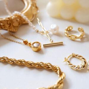 Castelbeni Jewelry