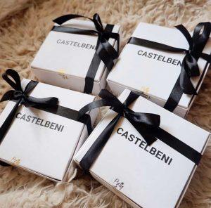 Castelbeni - Love in a box