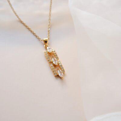 Flinx Necklace