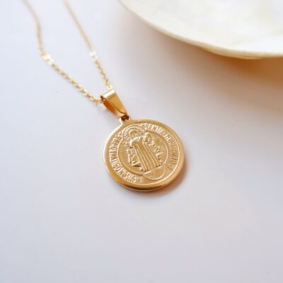 St-Benedict-Necklace